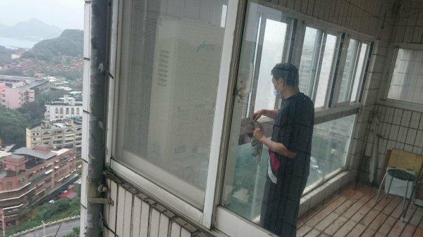 Tati(Daixde) Zhenhai Guild Hall Year-end Clean-up