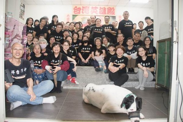 Tâi-uân Sîn-tō & Taiwan Holy Mountain Founder Hsu-Tung Yang(光贊) Resided in Hero Shrine Ceremony